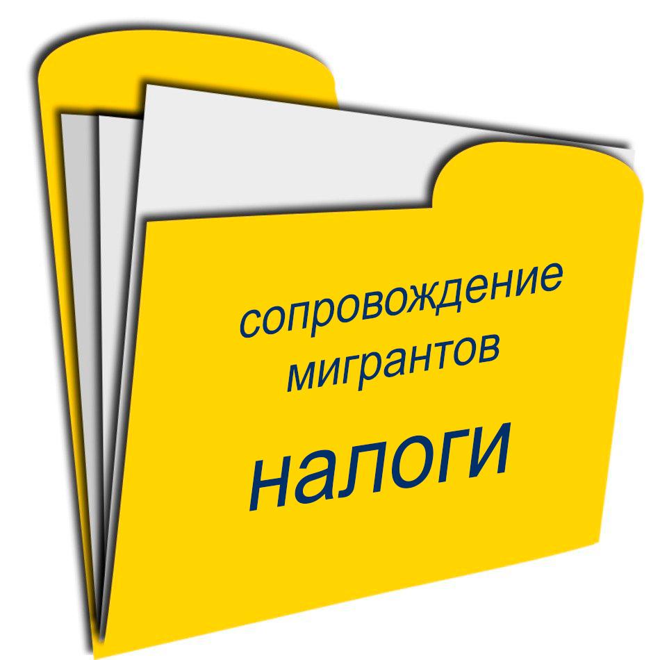 Налоговое сопровождение: ИНН, НДФЛ, госпошлины