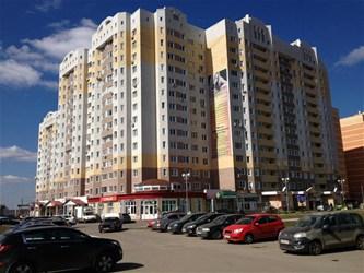 Апрелевка, Островского 38